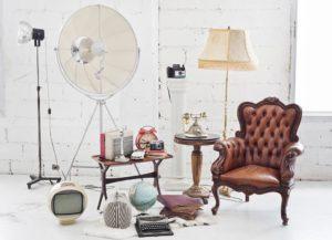 10 objets vintage incontournables pour réussir sa déco d'intérieur