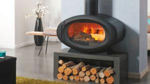 Pourquoi choisir un poêle à bois comme chauffage alternatif?