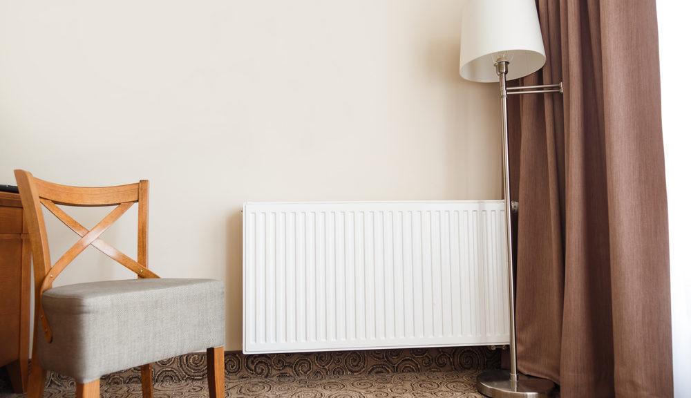 radiateur éléctrique design