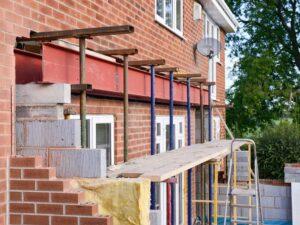 Votre extension de maison est-elle possible?