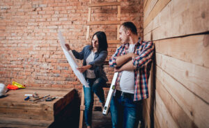 Comment concrétiser un projet de rénovation?