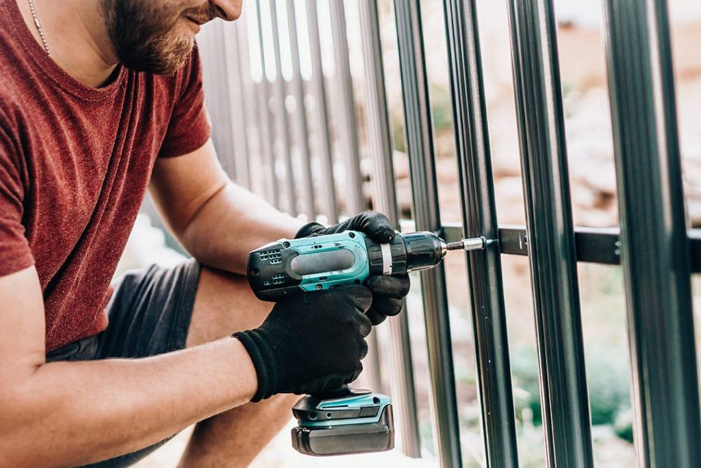 Aménagement extérieur : les différents types de clôture à installer